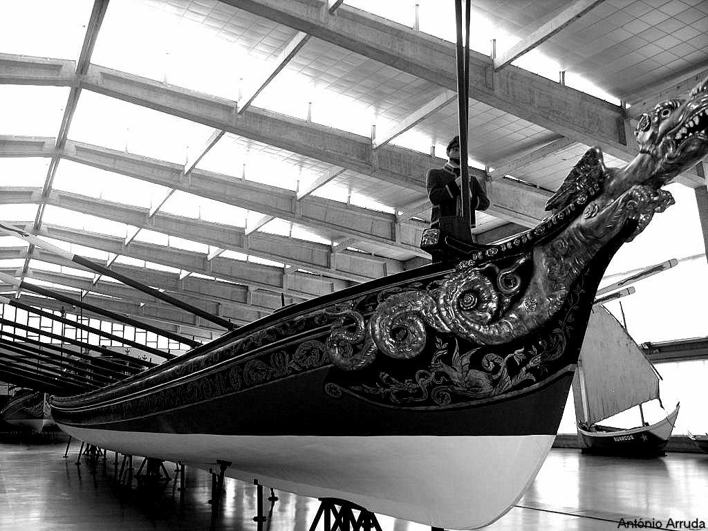 História/Museu da Marinha II