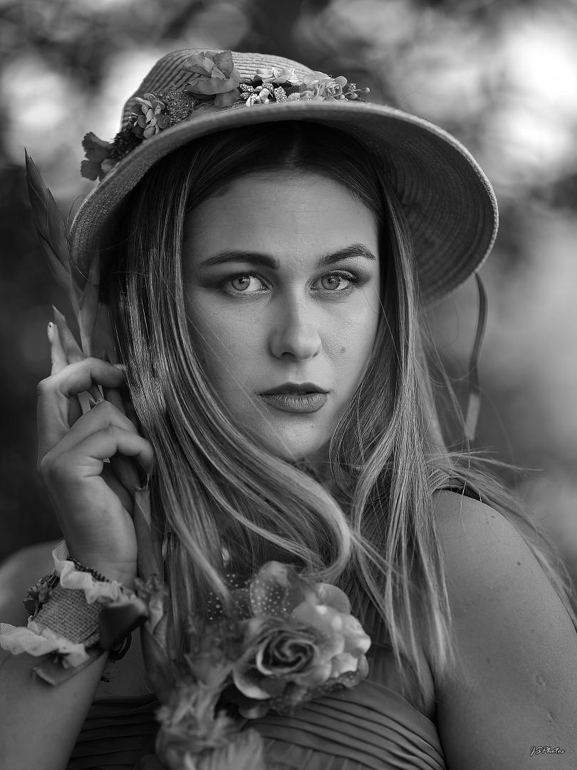 Retratos/Alina Nozhka...