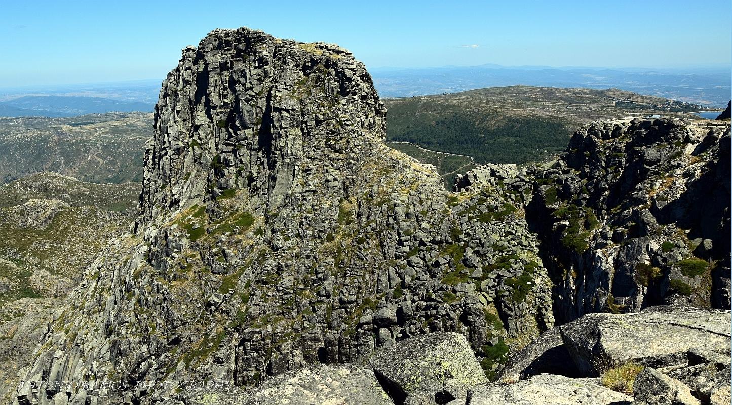 Paisagem Natural/Cântaro Magro -   (Serra da Estrela)