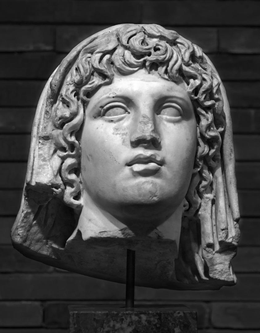 História/Divindade romana da cidade de Mérida