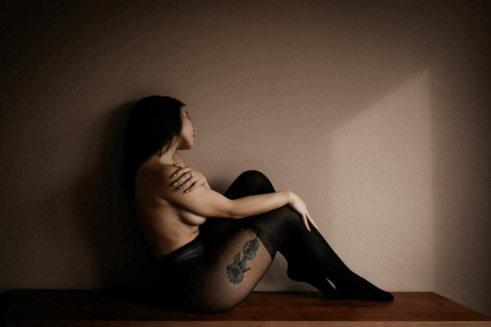 Retratos/fringe
