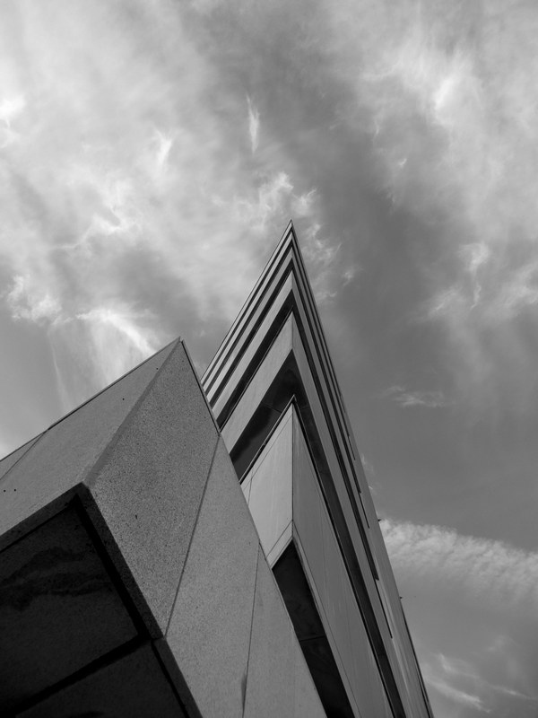 Arquitetura/A Casa dos Bicos