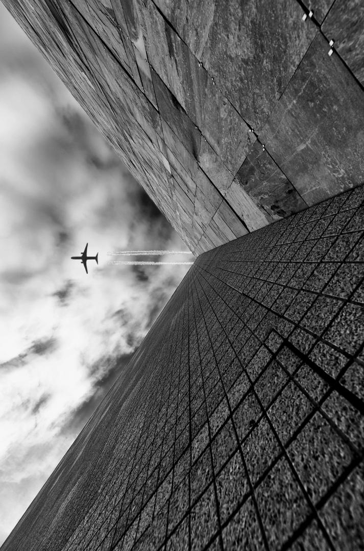 Arquitetura/A canção da cidade: sedução e queda