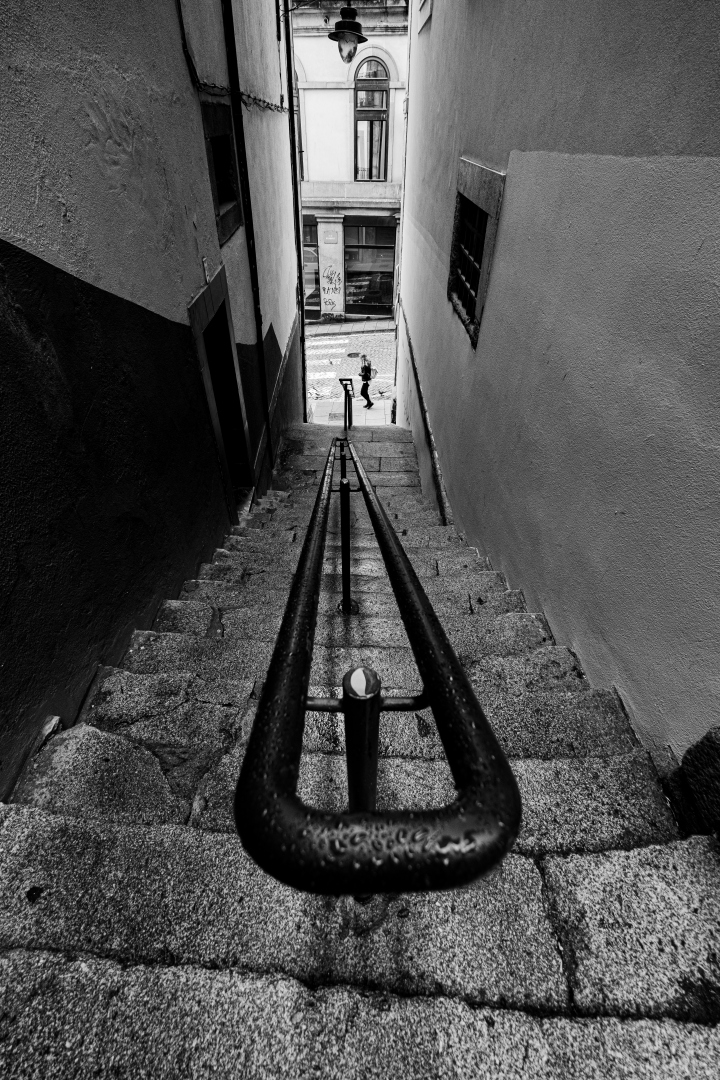 Fotografia de Rua/Ruas do Porto