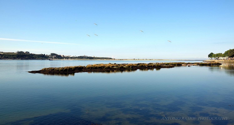 Paisagem Natural/Ilha do Frade  - (Leia o texto p.f.)