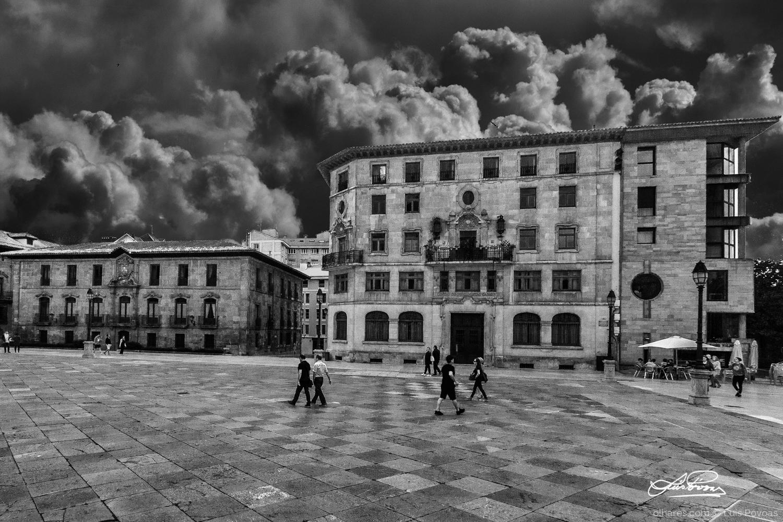 Fotografia de Rua/Oviedo