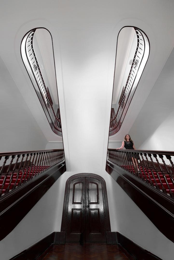 Arquitetura/Poema para suspiro e urgência