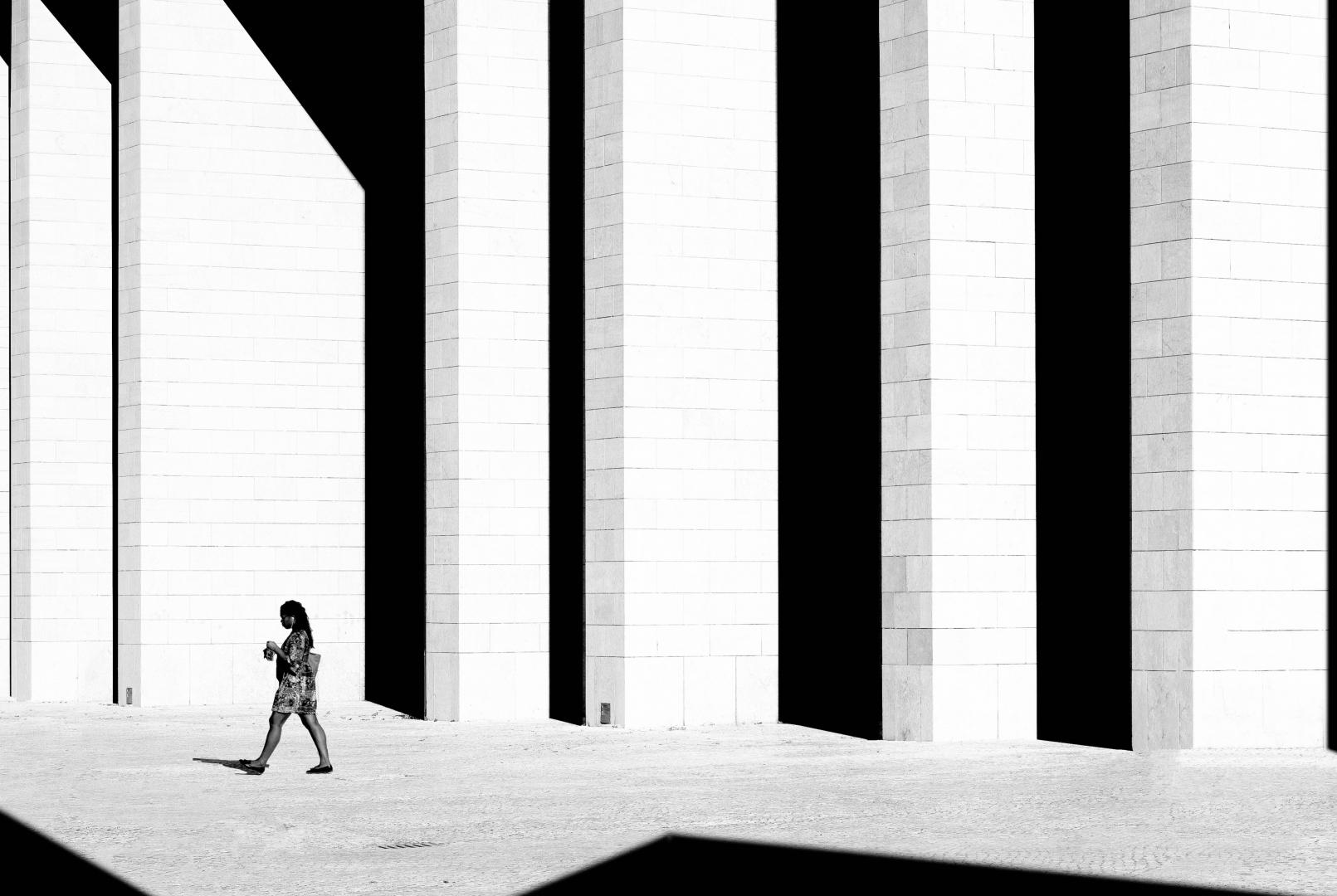 Fotografia de Rua/otherness
