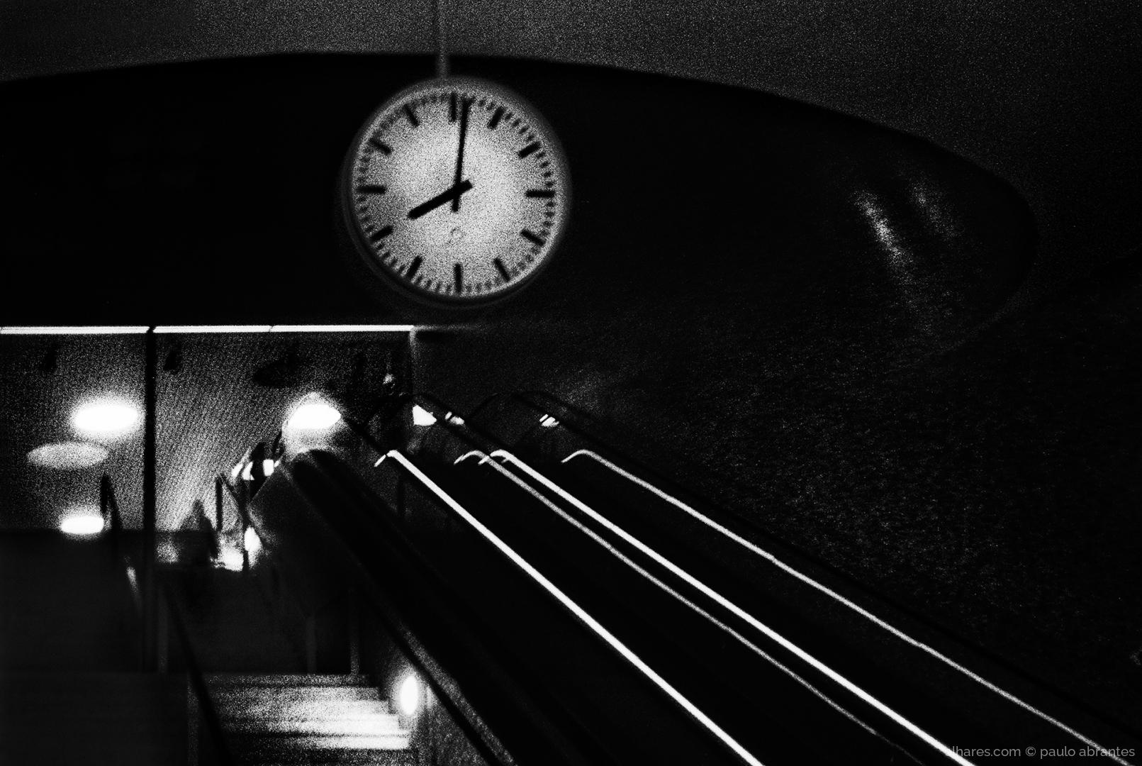 Outros/No Time Zone