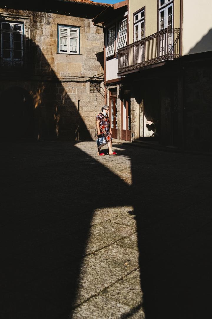 Fotografia de Rua/Nova escuridão?