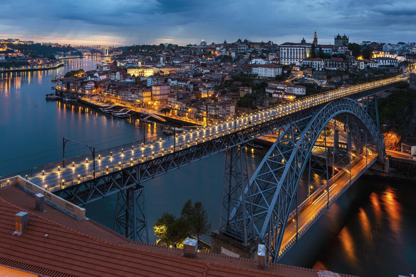 Gentes e Locais/Ponte Luis I
