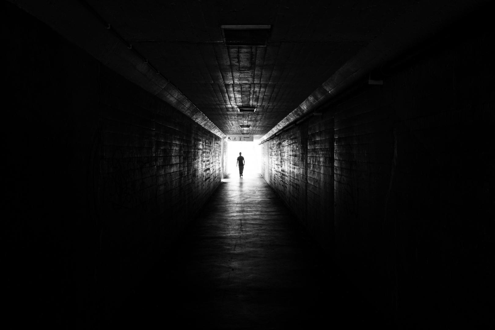 Fotografia de Rua/Lonely way