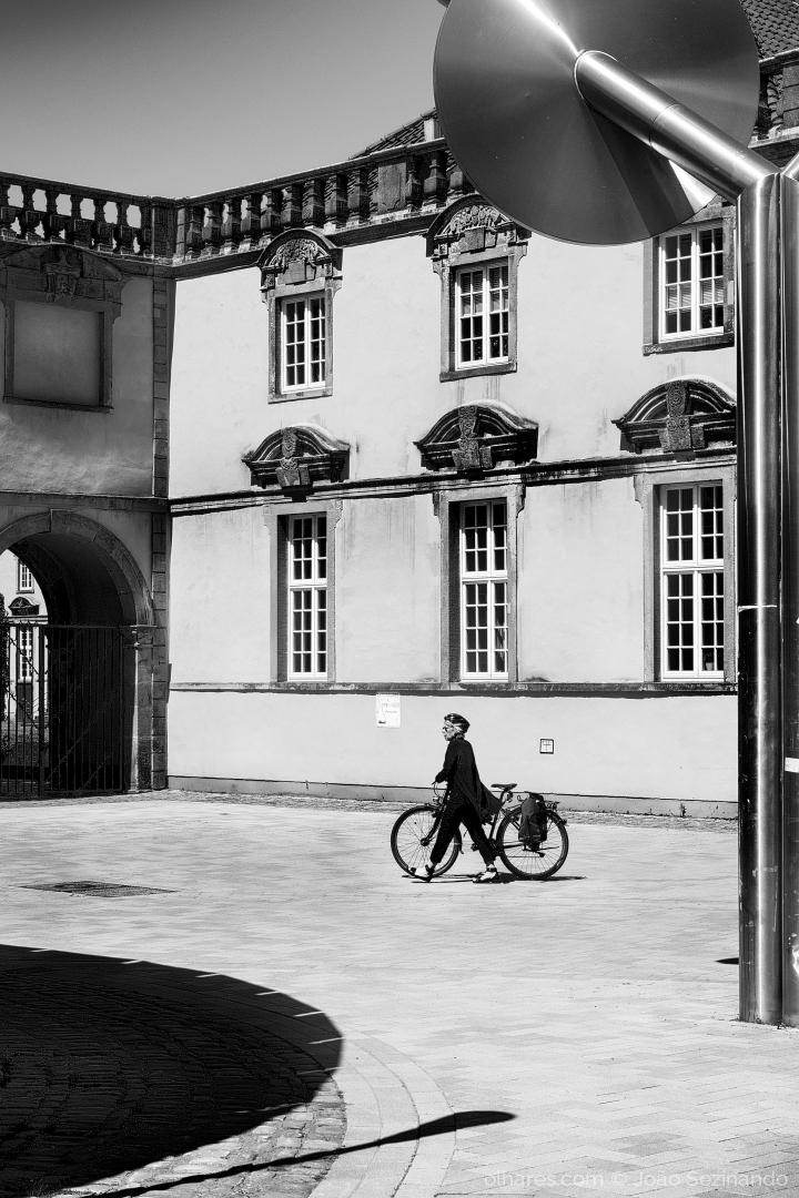 Fotografia de Rua/Herumlaufen
