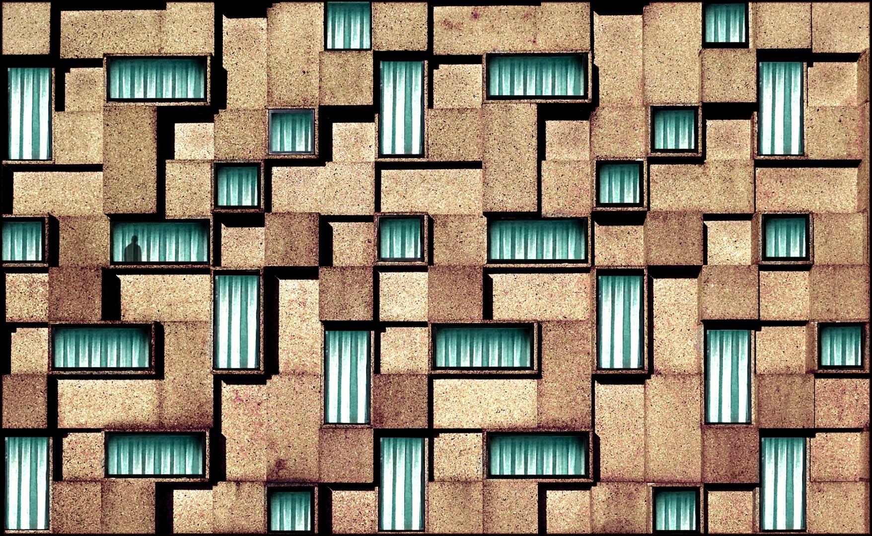 Arquitetura/Adeus
