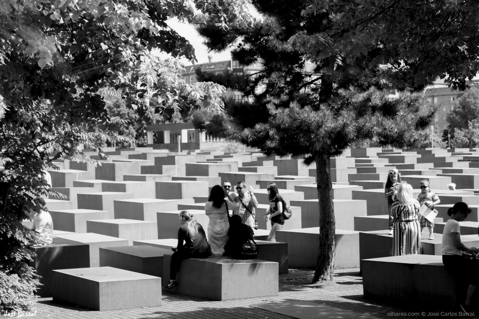 Arquitetura/MEMORIAL