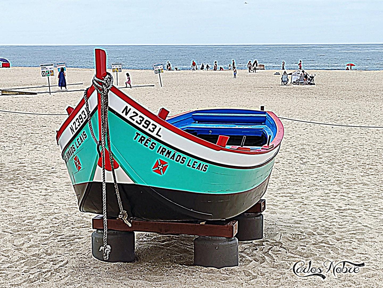 Outros/Barco Nazareno