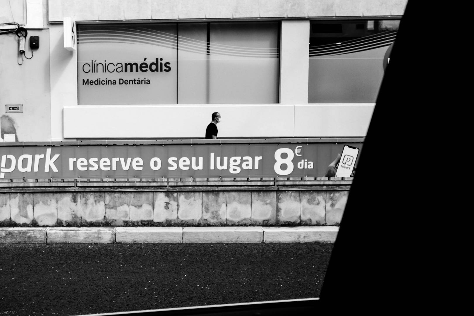 Fotografia de Rua/Ontem na rua...