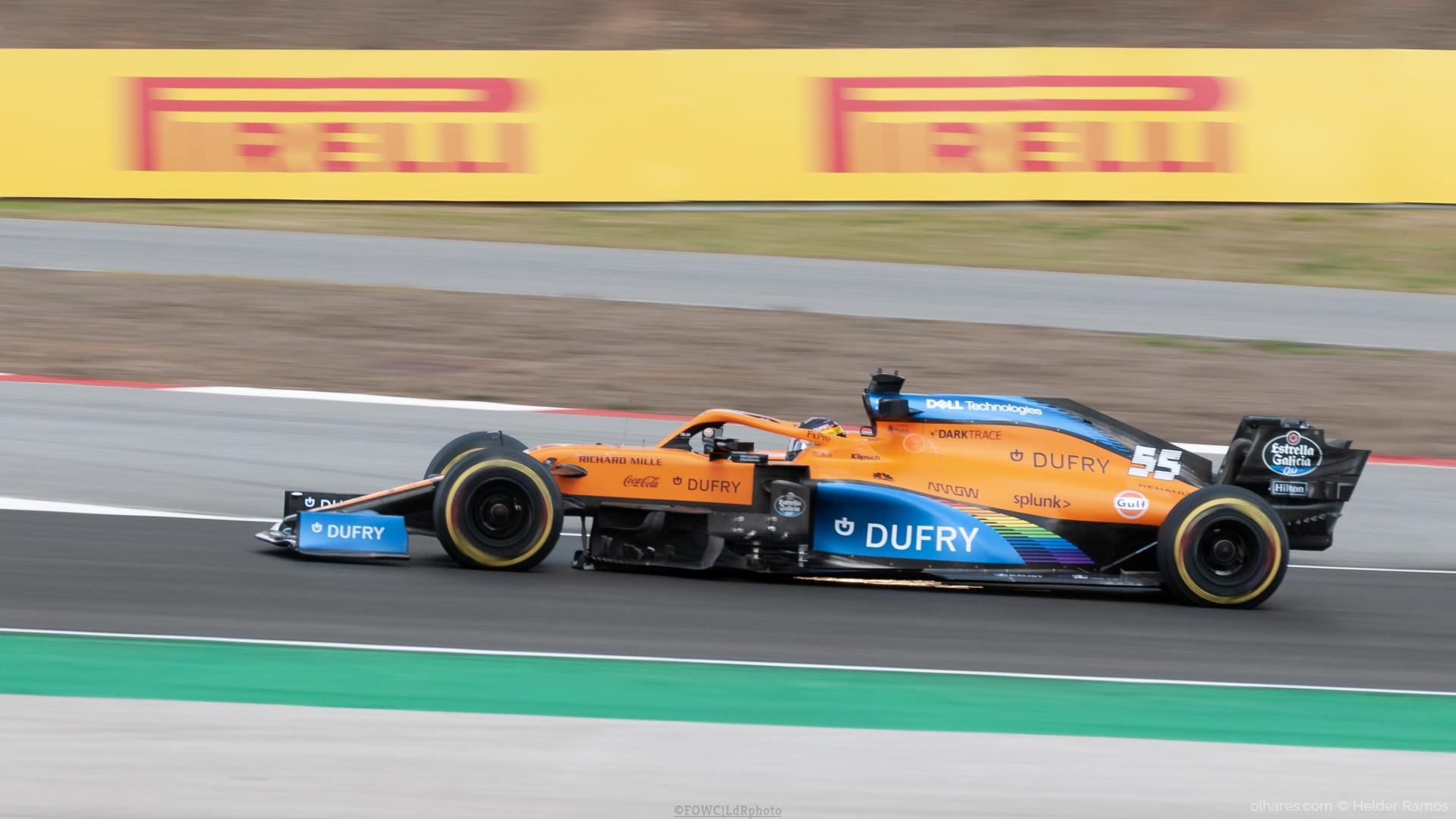 Desporto e Ação/Dia McLaren