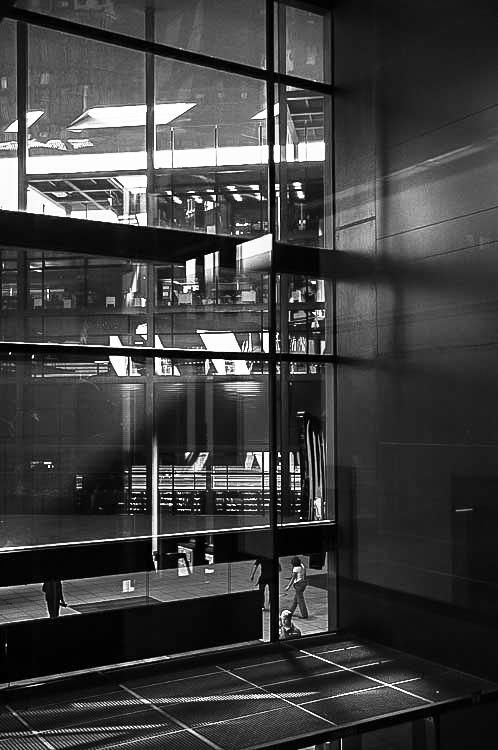 Paisagem Urbana/A cidade moderna, outubro de 2009