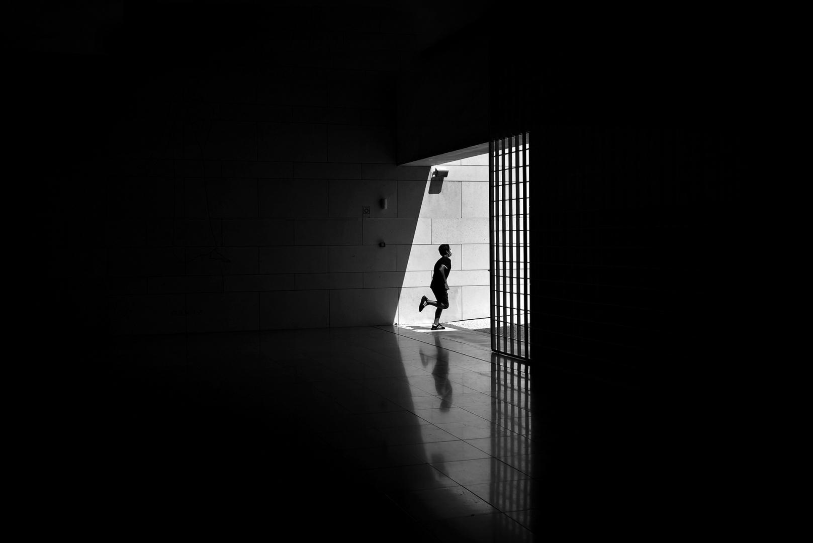 Fotografia de Rua/In a hurry