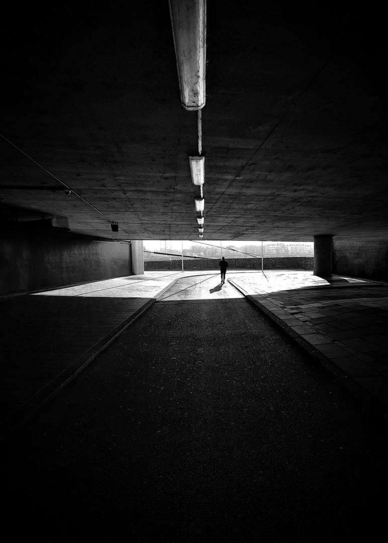 Fotografia de Rua/Crónica do fim da estrada