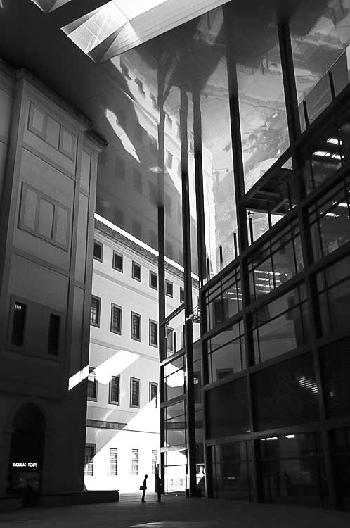 Arquitetura/Há uma metafísica da arquitectura?