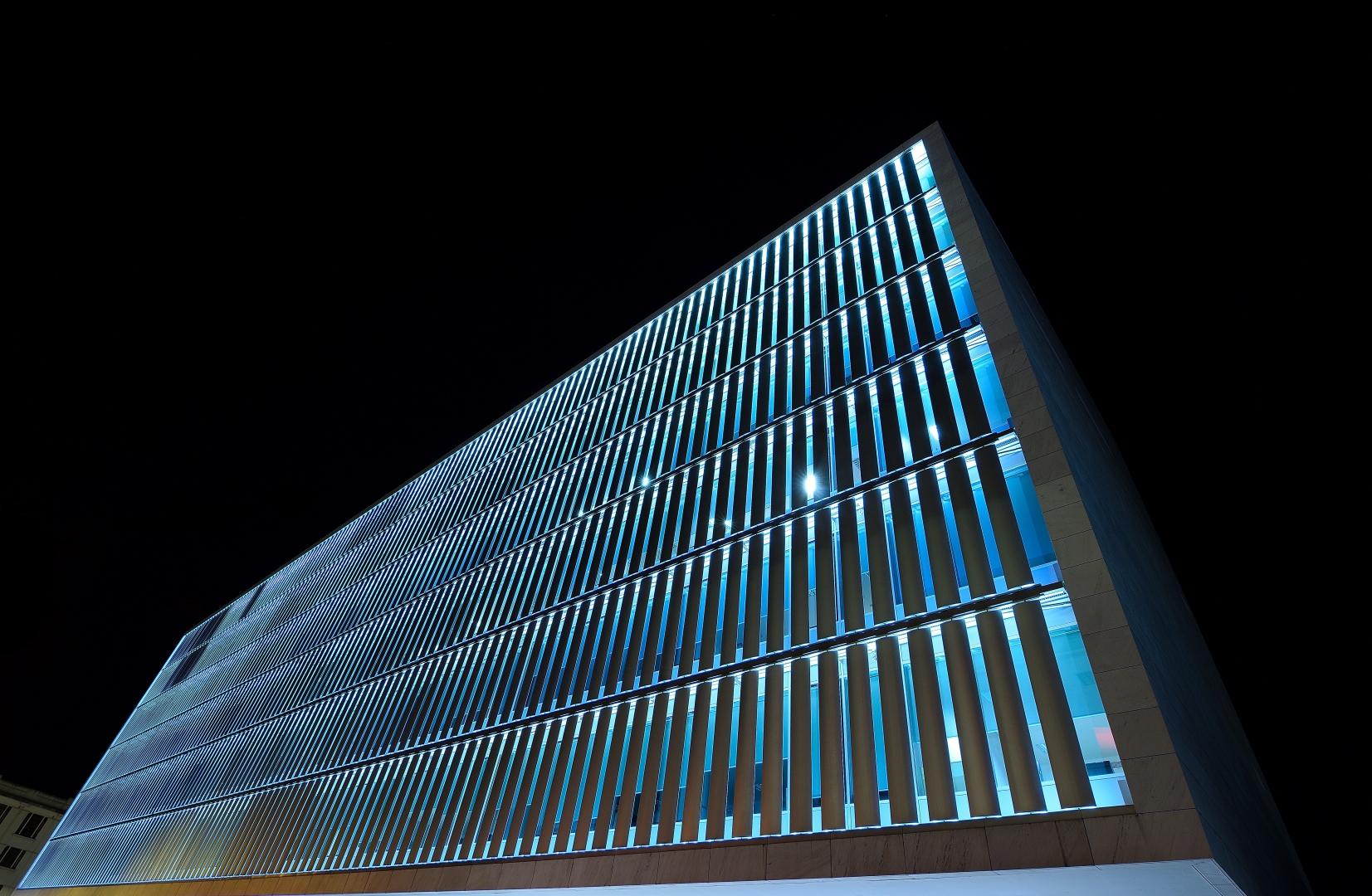 Arquitetura/Arquitectura e luz