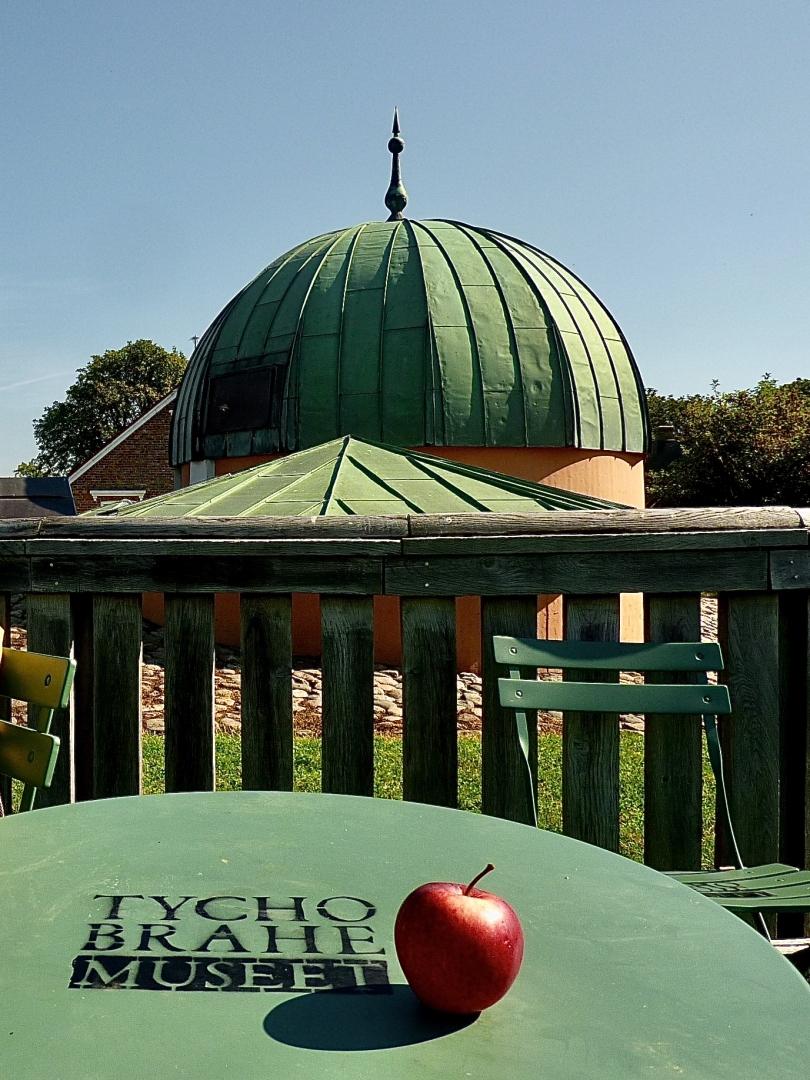 Arquitetura/do poder da influência das maçãs