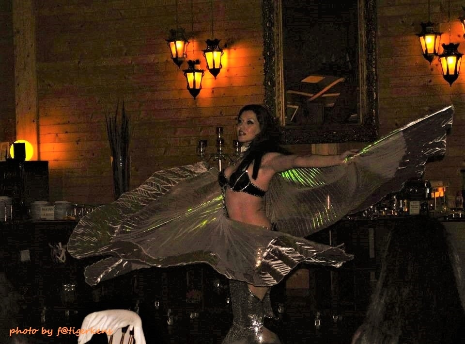 Espetáculos/Quando o corpo dança a mente balança!