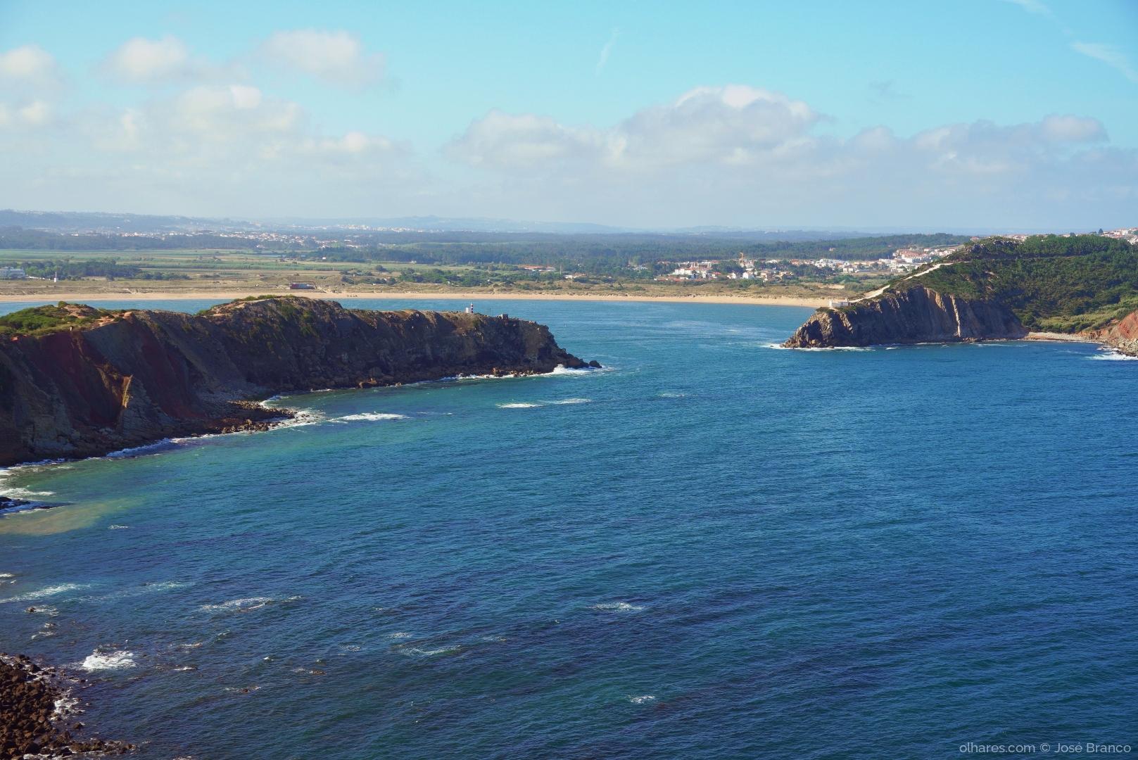Paisagem Natural/S. Martinho do Porto