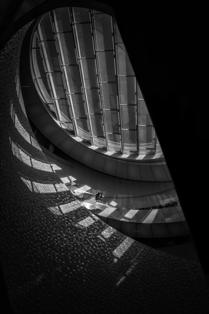 Arquitetura/Porto de Leixões..
