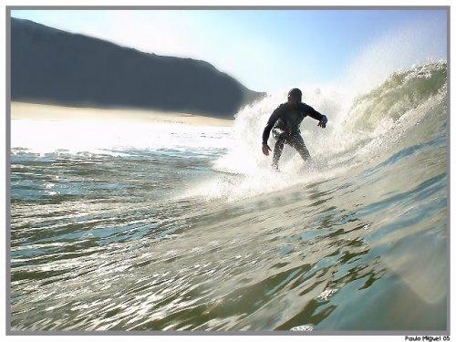 Desporto e Ação/Surf