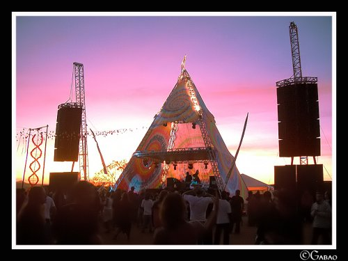 Gentes e Locais/Solaris Festival