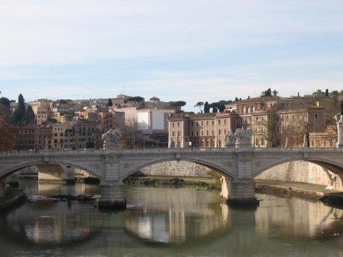 Outros/Ponte antiga