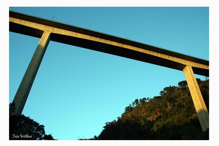 Gentes e Locais/Ponte mais alta de Portugal!!