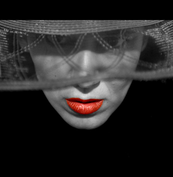 Retratos/Vejo-te mesmo de olhos fechados...