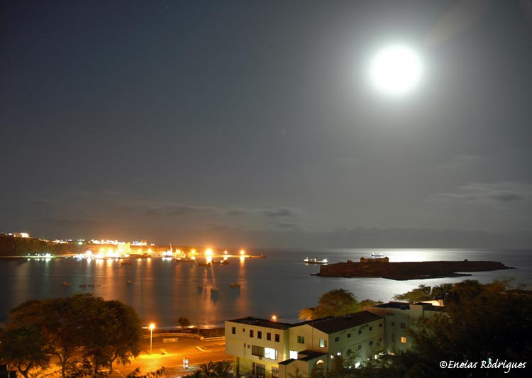 porto da praia - cabo verde foto de eneias rodrigues