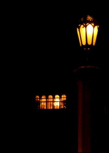 Paisagem Urbana/Compassos nocturnos