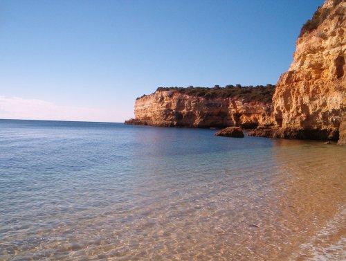 Paisagem Natural/As nossas Praias Paradisíacas...