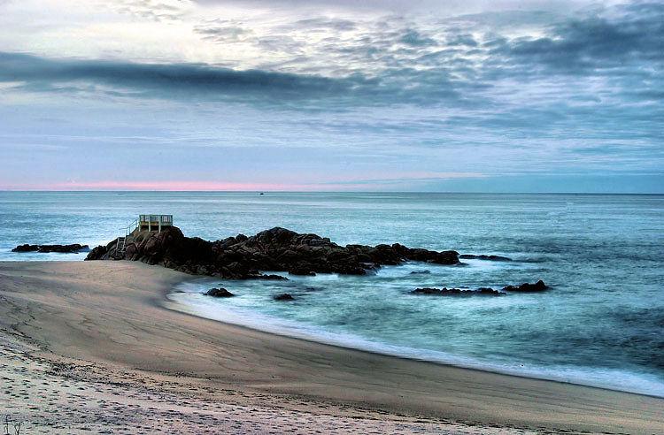 Paisagem Natural/o nosso mar