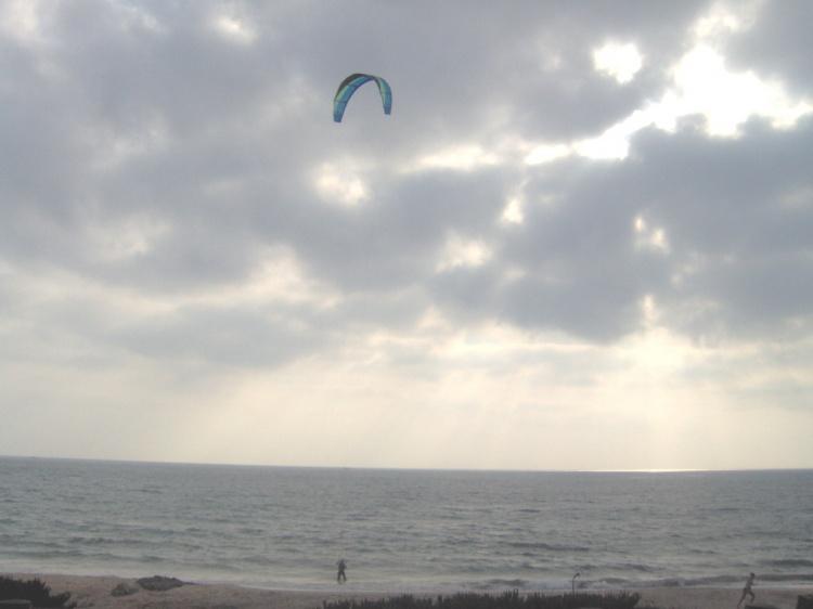 Desporto e Ação/Tentar voar...