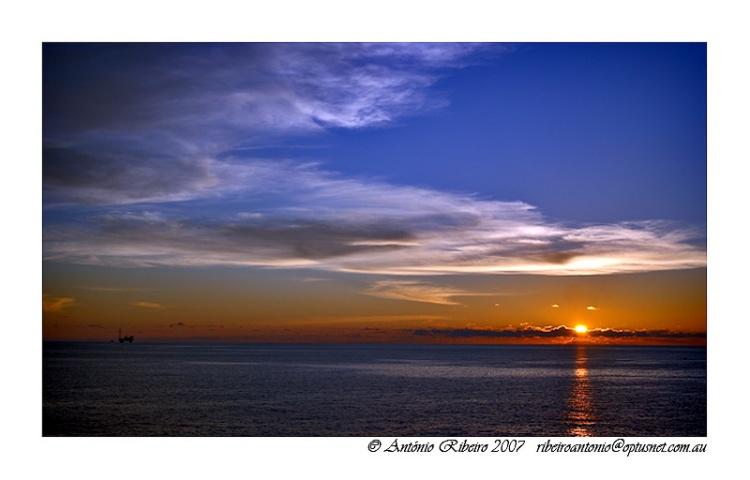 Paisagem Natural/South China Sea