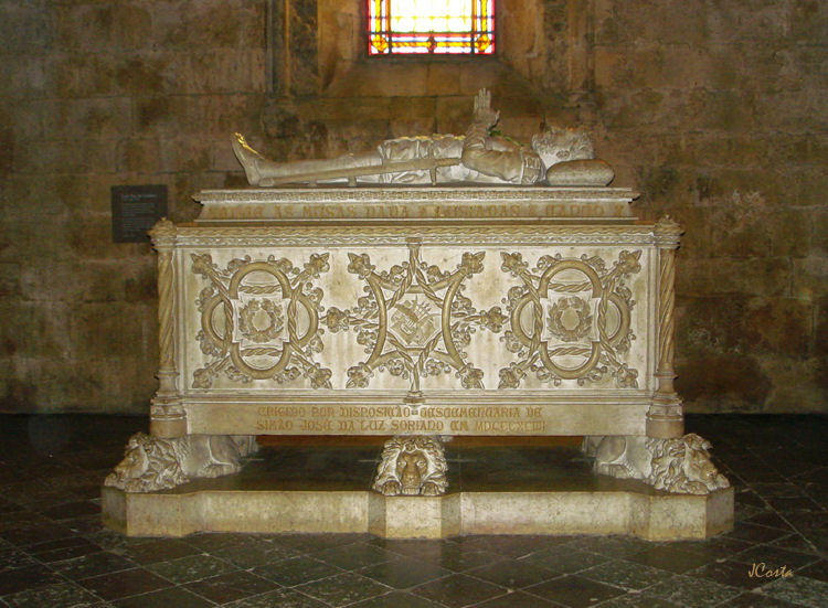 Cripta do Cavaleiro Phellippe 1285513