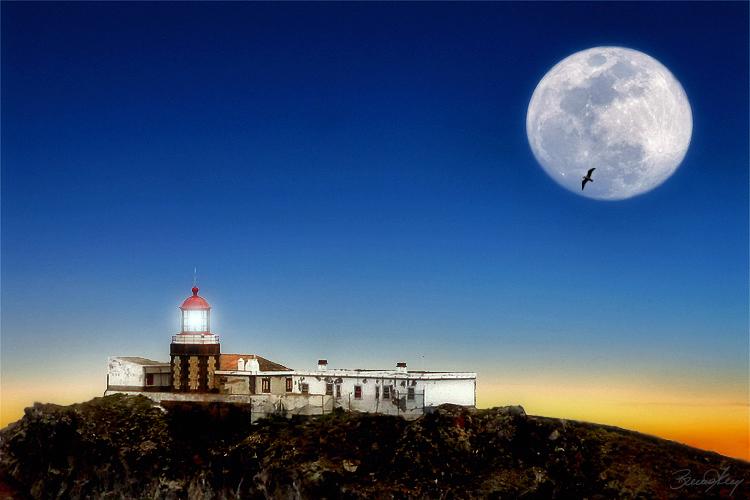 Arte Digital/...moonlight...