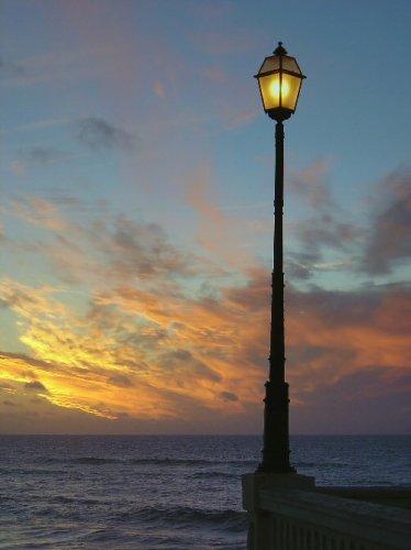 Paisagem Natural/A tua luz