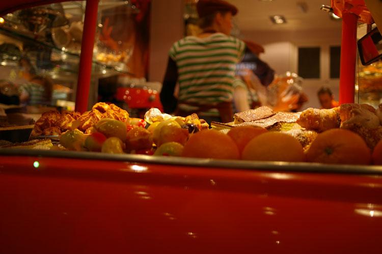 Gentes e Locais/Restaurante