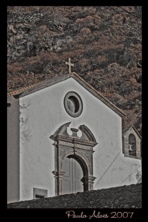 História/Capela de São Roque
