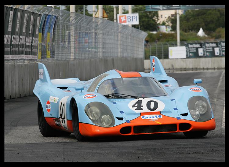 Desporto e Ação/Porsche 917 - Gulf