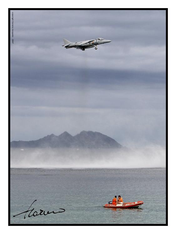 Outros/Harrier AV-8B Plus