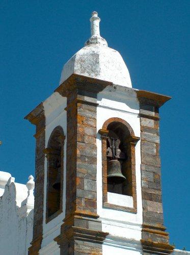 Gentes e Locais/Torre de Igreja